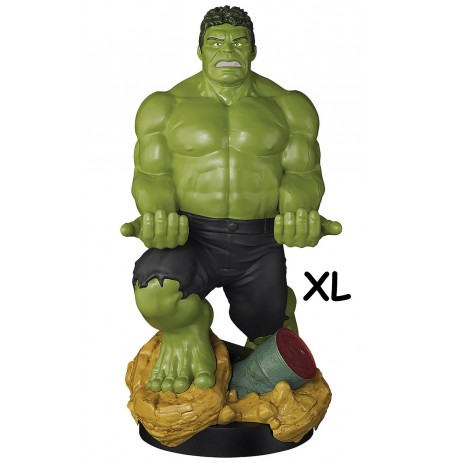 HULK Cable Guy XL stovas