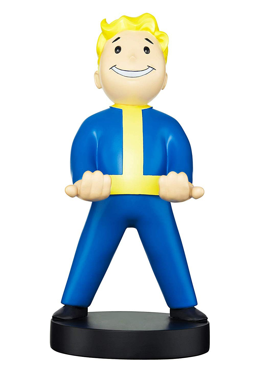 Fallout Vault Boy 111 Cable Guy stand