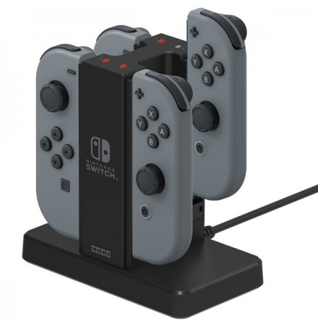 Nintendo Switch Officially Licensed Joy-Con pakrovimo stovas