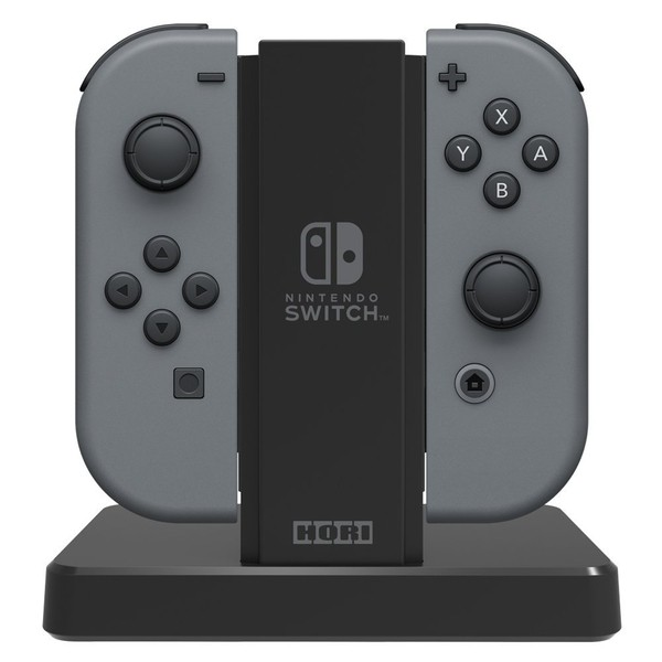 HORI Nintendo Switch Officially Licensed Joy-Con pakrovimo stovas