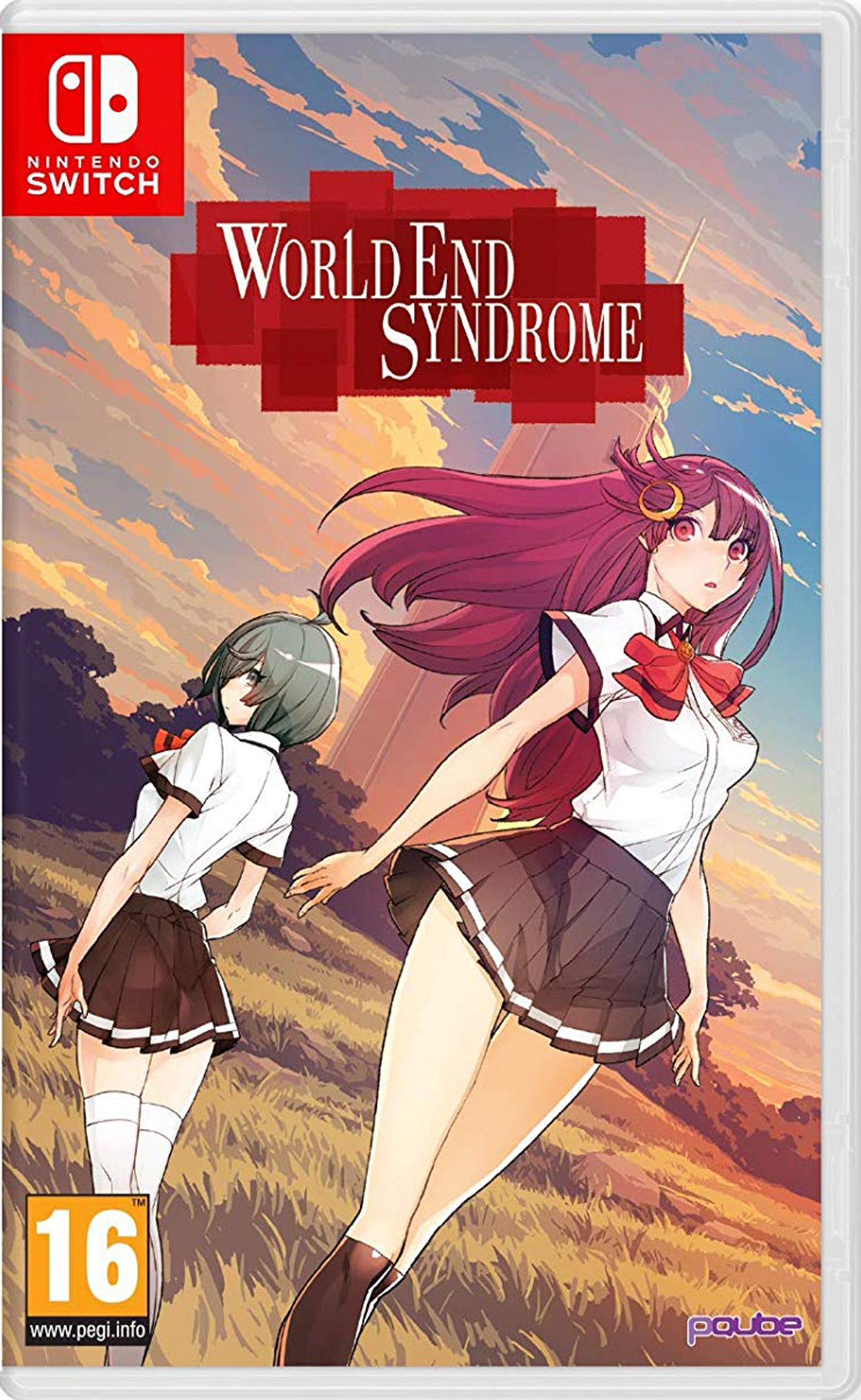 World End Syndrome Day One Edition