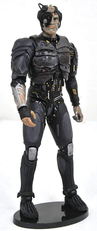 Borg (Star Trek: The Next Generation) Figurine