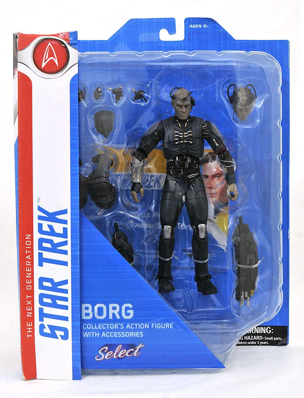 Borg (Star Trek: The Next Generation) statula | 18cm