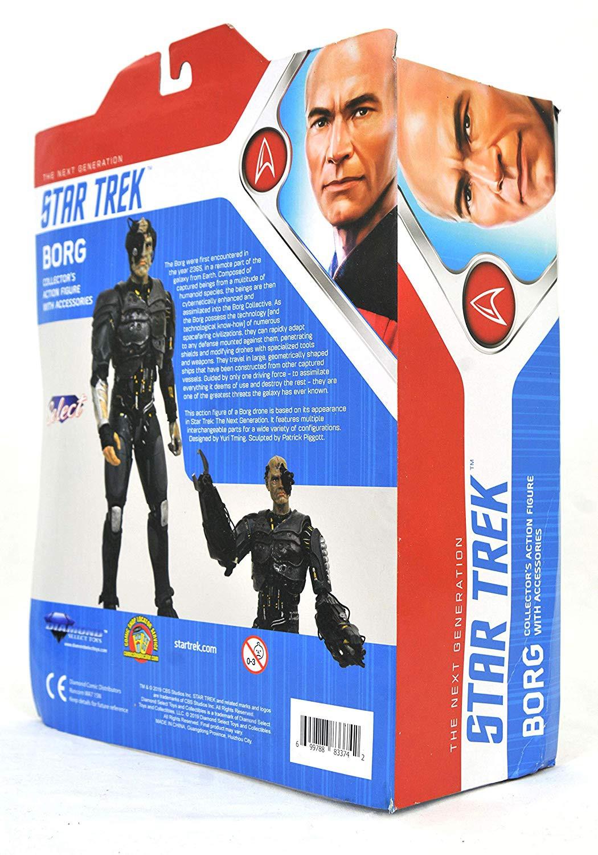 Borg (Star Trek: The Next Generation) Figurine 18cm