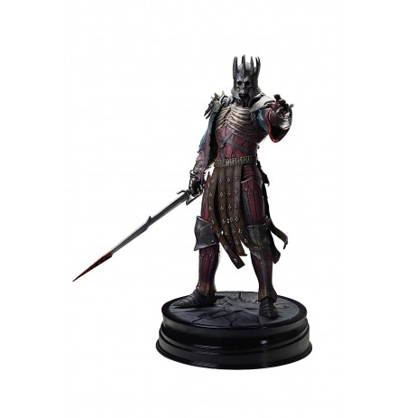 THE WITCHER 3 - The Wild Hunt Wild Hunt King Eredin Figurine 20cm