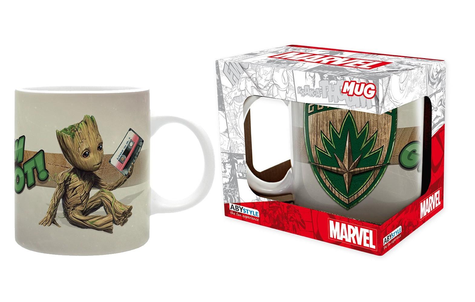 """MARVEL """"Groot"""" 320ml Mug"""