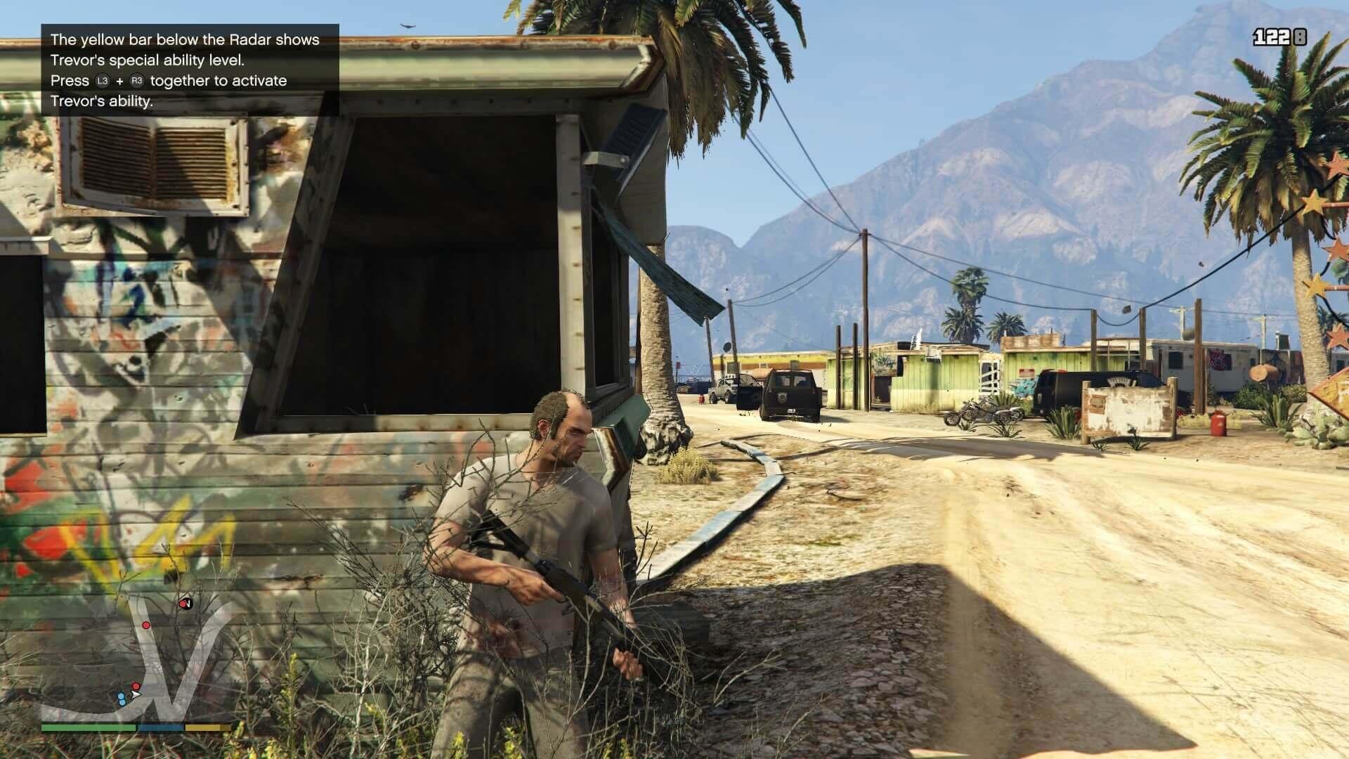 Buy Grand Theft Auto V Premium Online Edition