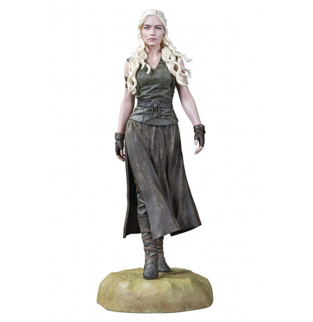 GAME OF THRONES - Daenerys Targaryen Mother of Dragons| 20cm