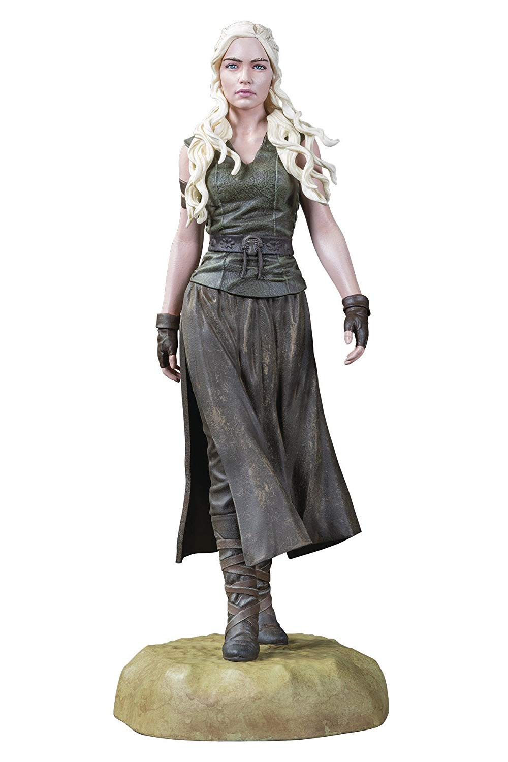 GAME OF THRONES - Daenerys Targaryen Mother of Dragons statula| 20cm
