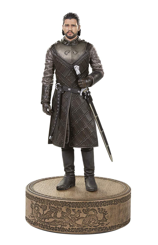 GAME OF THRONES - Daenerys Targaryen Mother of Dragons statula| 20cm