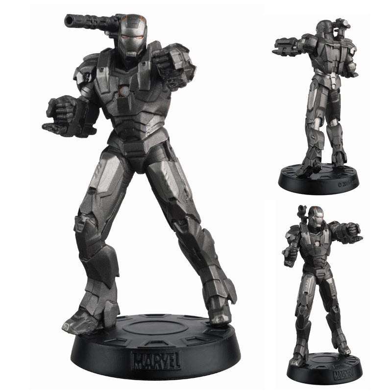 MARVEL - Movie War Machine statula| 14cm