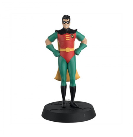 DC COMICS - Robin from Batman figurine | 12cm