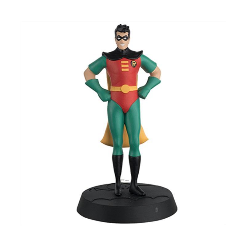 DC COMICS - Robin from Batman figurine * 12cm
