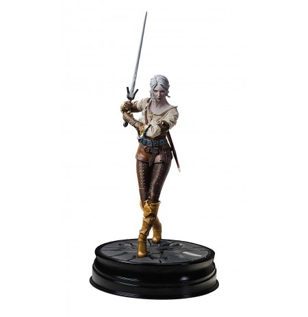 THE WITCHER 3 - The Wild Hunt Ciri Figurine 20cm