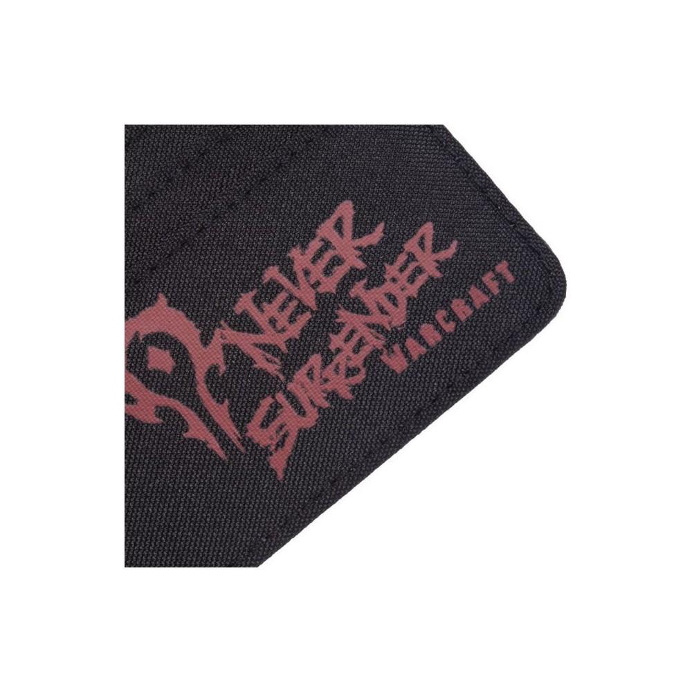 Warcraft Movie Horde Logo Wallet