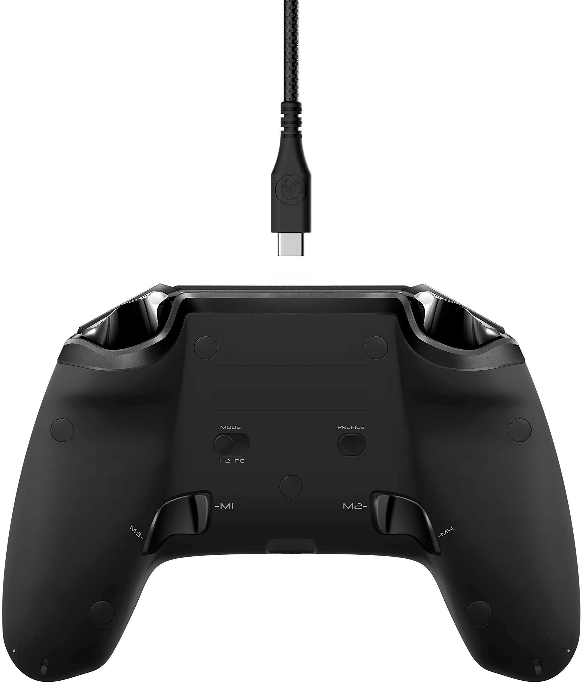 NACON Sony PlayStation 4 Revolution Pro V2 laidinis valdiklis