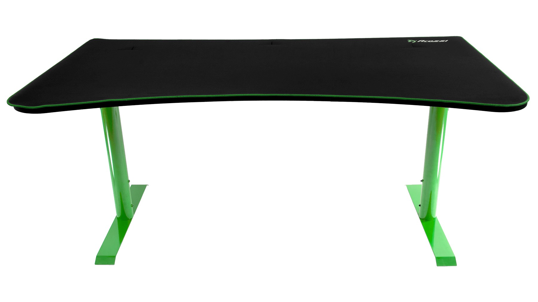 AROZZI ARENA green gaming desk