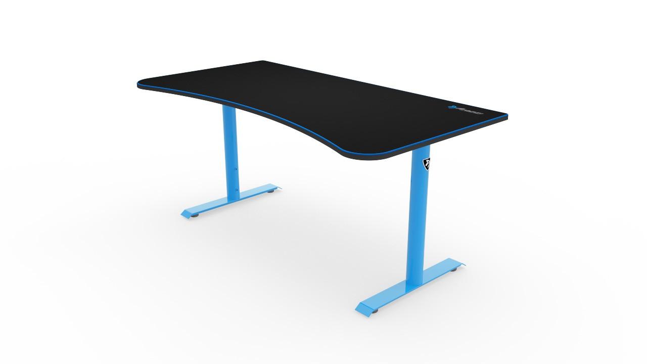 AROZZI ARENA blue gaming desk