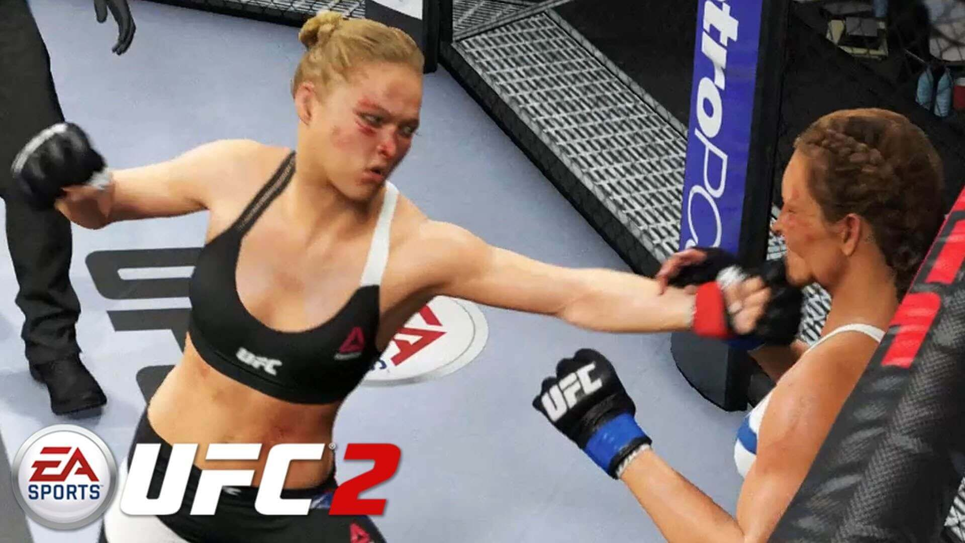 Sony Ps4 Ea Sports Ufc 2 Buy Games To Progress Your Fighters And Earn Coins That Open Packs Which Deliver Special Items Used Sculpt Team Into The Most Explosive In