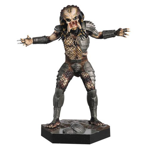ALIEN & PREDATOR - Predator| 14cm