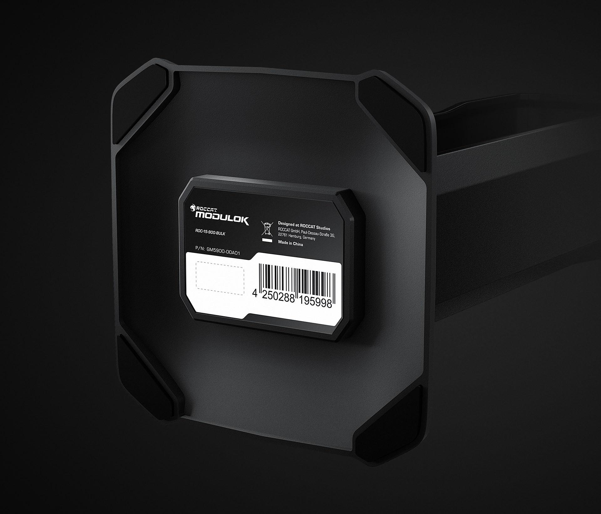 Roccat Modulok Headset Stand