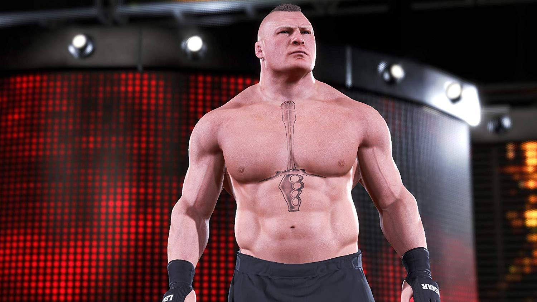 WWE 2K20 Deluxe
