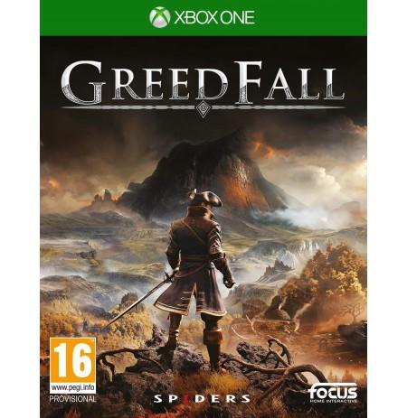GreedFall