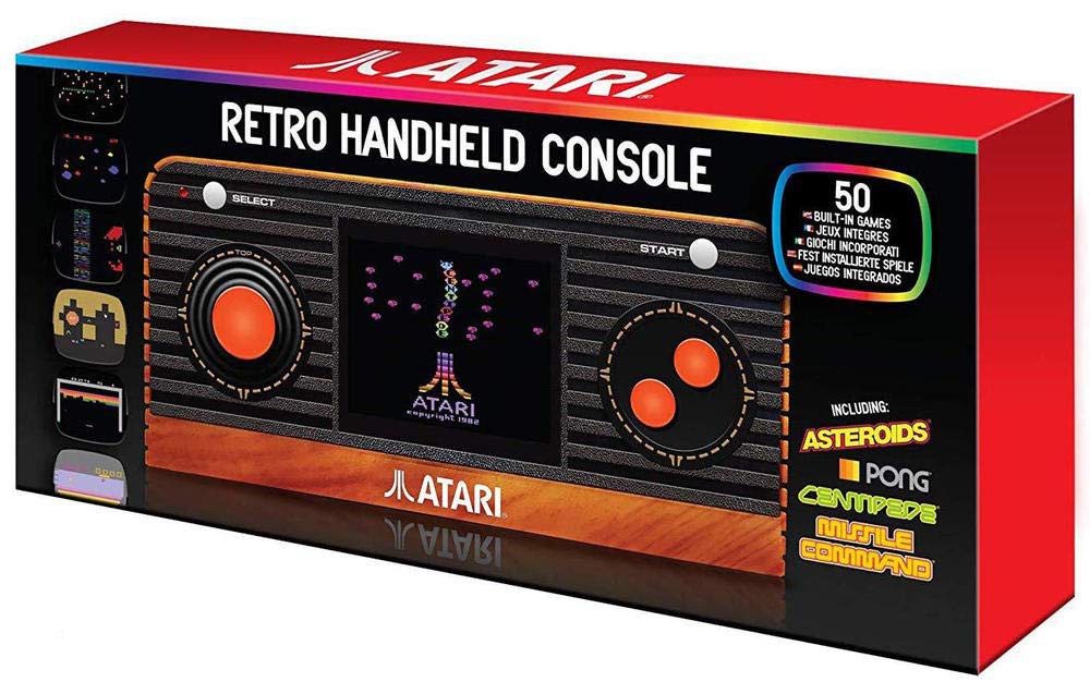 Žaidimų konsolė Blaze Atari Handheld