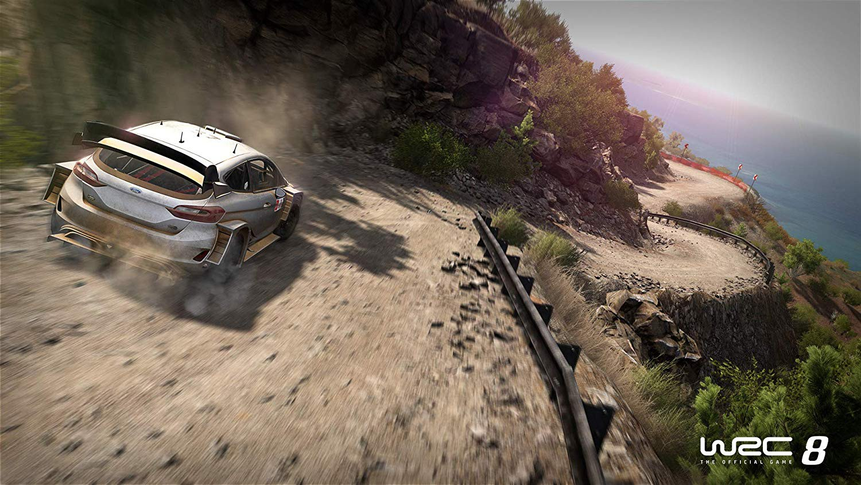 WRC 8 - Collectors Edition