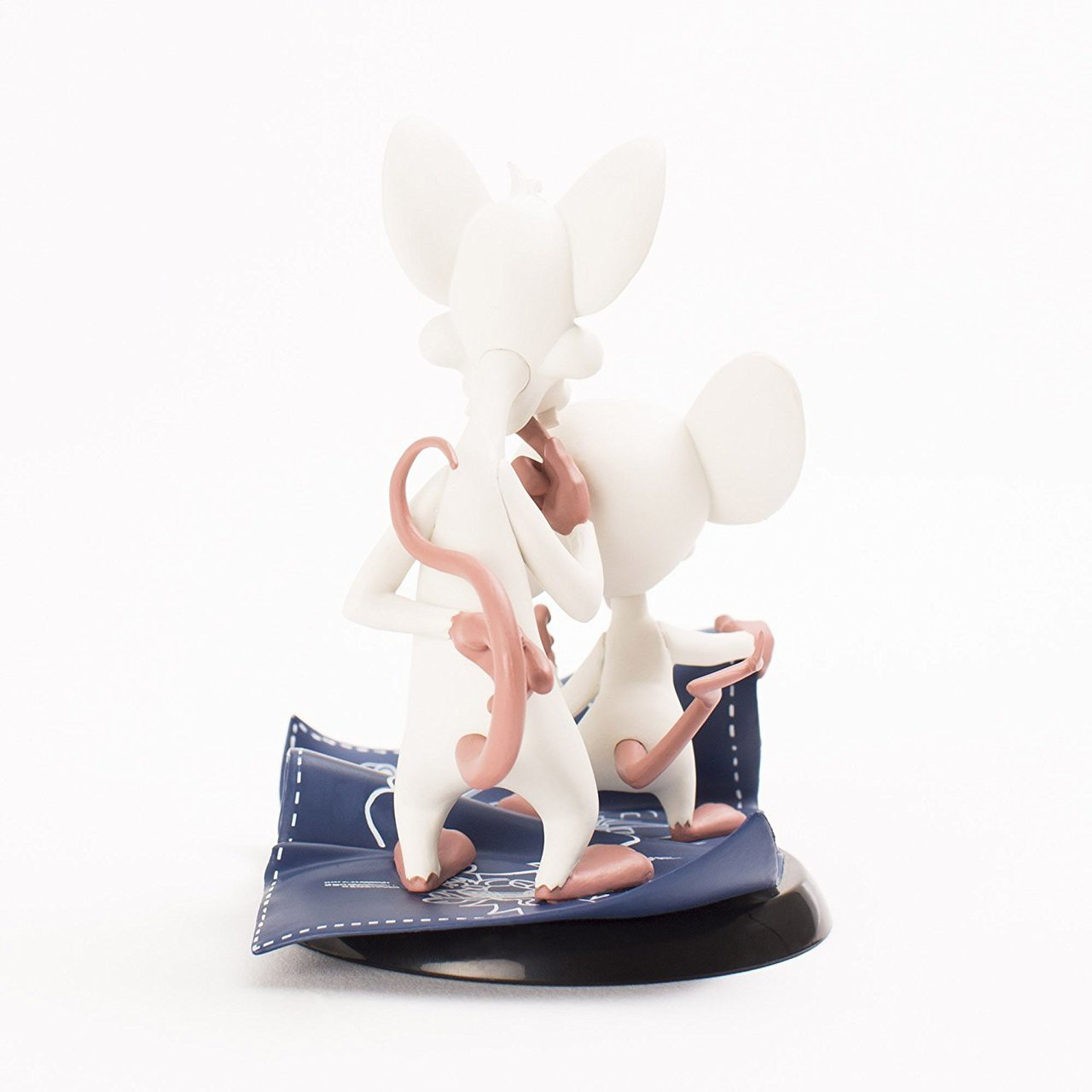 PINKY & THE BRAIN Q-FIG statulėlė | 10cm