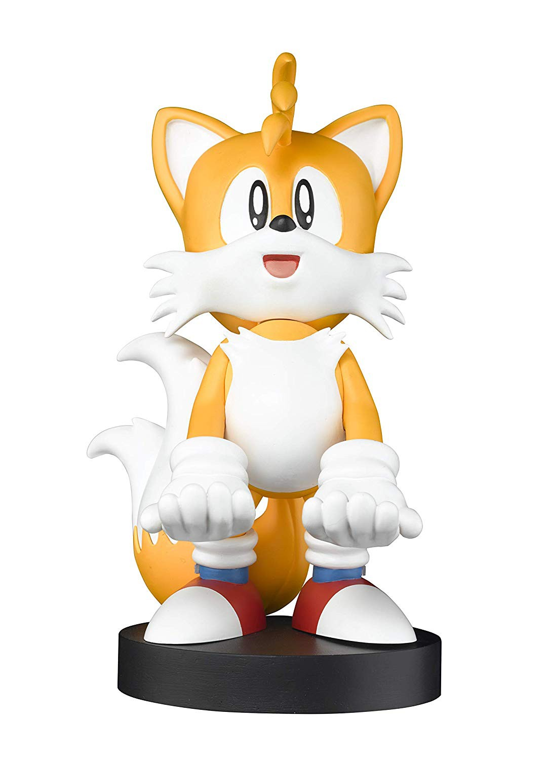 Sonic the Hedgehog - Tails Cable Guy stovas