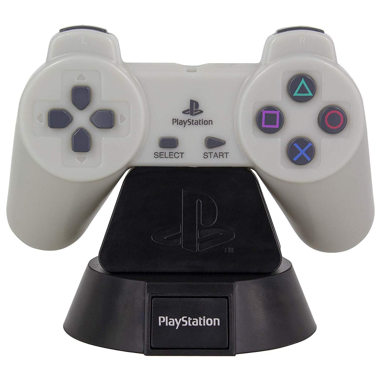 Playstation Controller ICON lempa 10cm