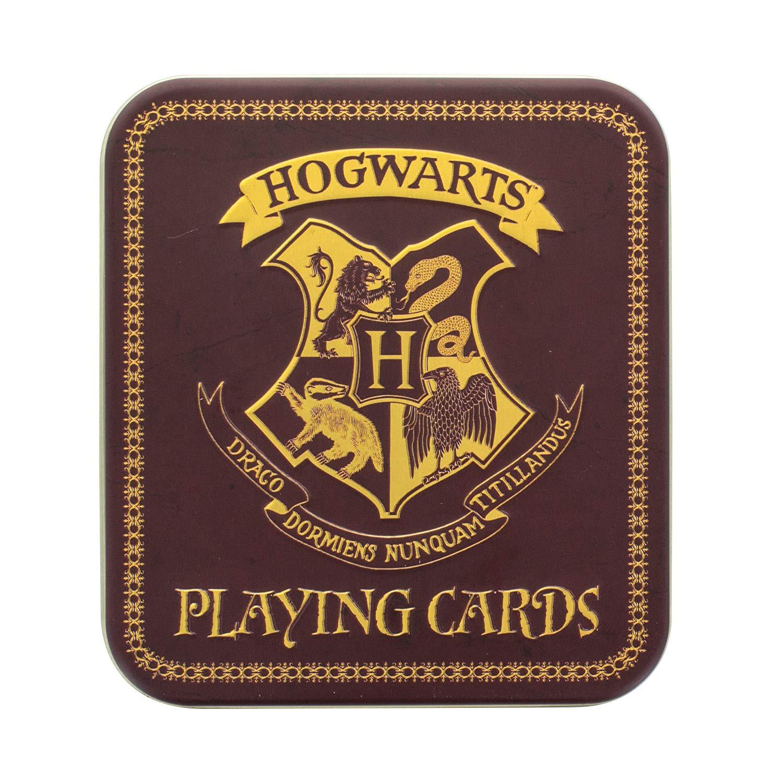 HARRY POTTER - HOGWARTS - kortos