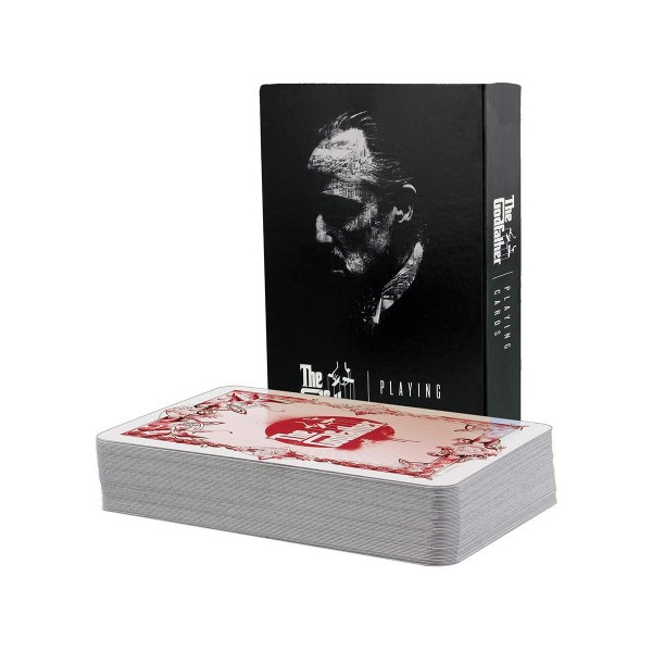 GODFATHER - Playing Cards