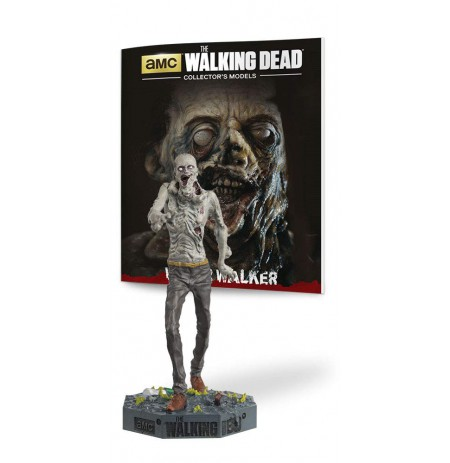 The Walking Dead Collector's Models: Water Walker figurėlė | 10cm