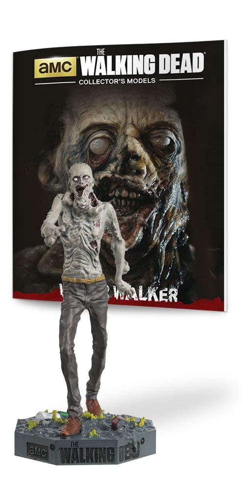 The Walking Dead Collector's Models: Water Walker figurėlė | 10cm