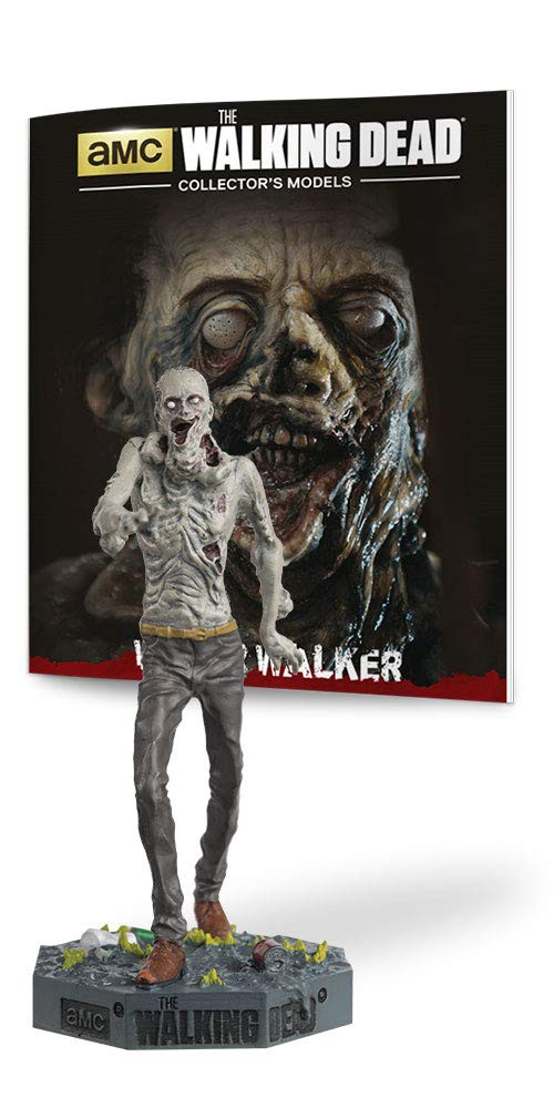 The Walking Dead Collector's Models: Water Walker figurine| 10cm