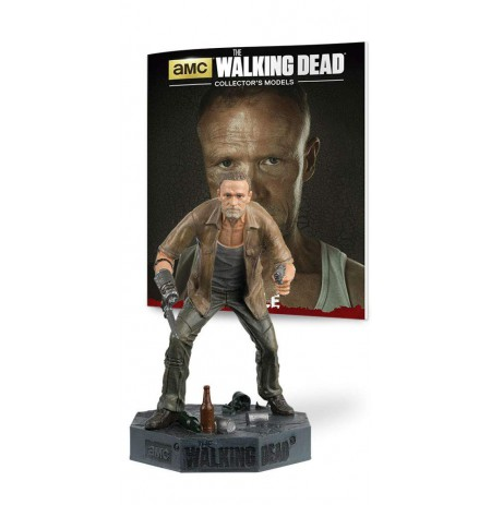 The Walking Dead Collector's Models: Merle figurėlė | 10cm