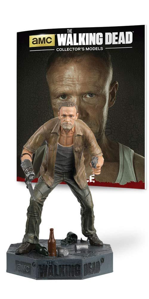 The Walking Dead Collector's Models: Merle  figurine| 10cm