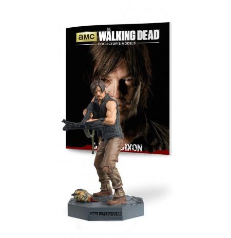 The Walking Dead Collector's Models: Daryl Dixon figurėlė   10cm