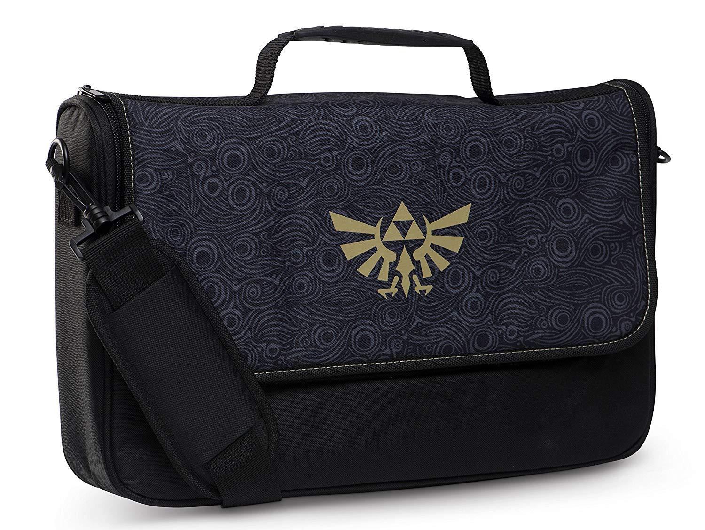 Everywhere Messenger Bag - Legend of Zelda Bag
