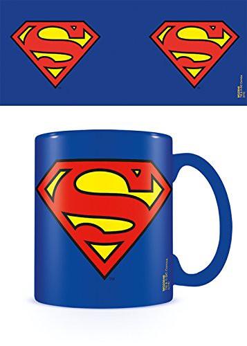 DC Originals Superman Logo mug 315ml