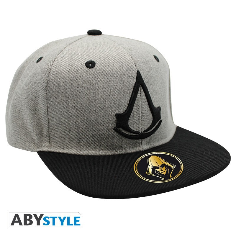 ASSASSIN'S CREED Snapback Cap