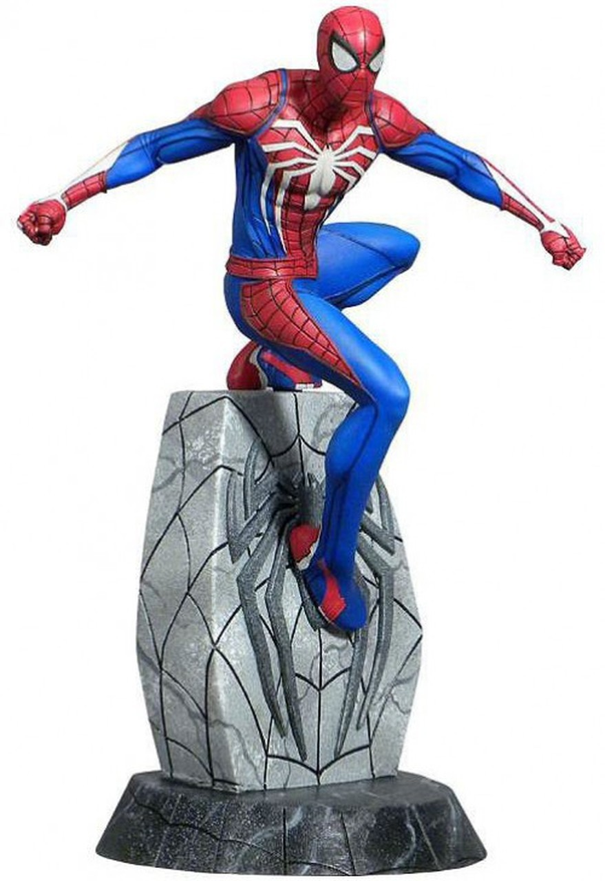 Spider-Man - Marvel Video Game statula| 25cm