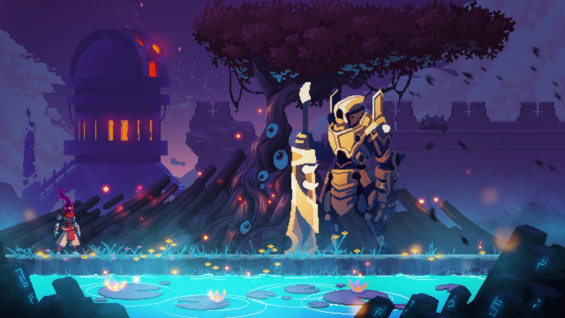 Dead Cells Action Game of the Year