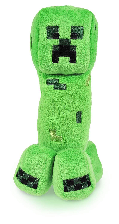 Pliušinis žaislas Minecraft Creeper   17cm