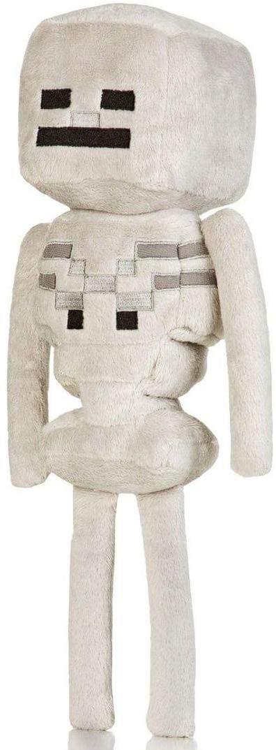 Pliušinis žaislas Minecraft Skeleton   12-17cm