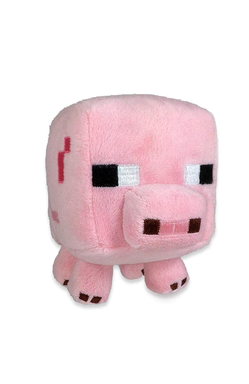 Plush toy Minecraft Baby Pig   17cm