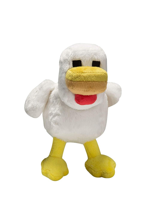 Plush toy Minecraft Chicken | | 12-17cm