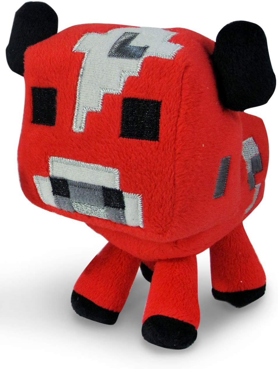 Plush toy Minecraft Baby Mooshroom| 12-17cm